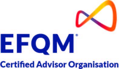 EFQM Certified_Advisor_Organisation