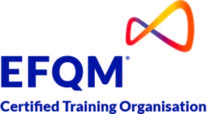 EFQM Certified_Training_Organisation